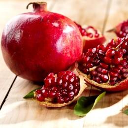 Rodie - Wonderful - Arbusti fructiferi - AgroDenmar.ro