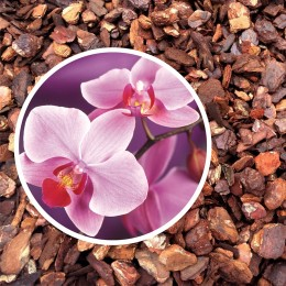 Substrat pentru orhidee 5L - Accesorii gradina - AgroDenmar.ro